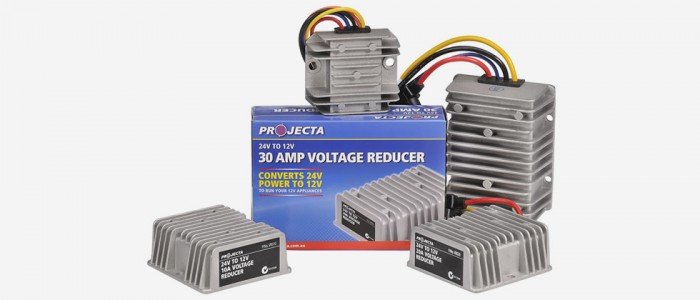 Projecta Voltage Reducers
